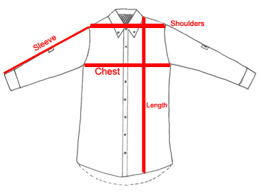 dress shirt measurements burberry london men's dress shirt size 18 34 blue button down