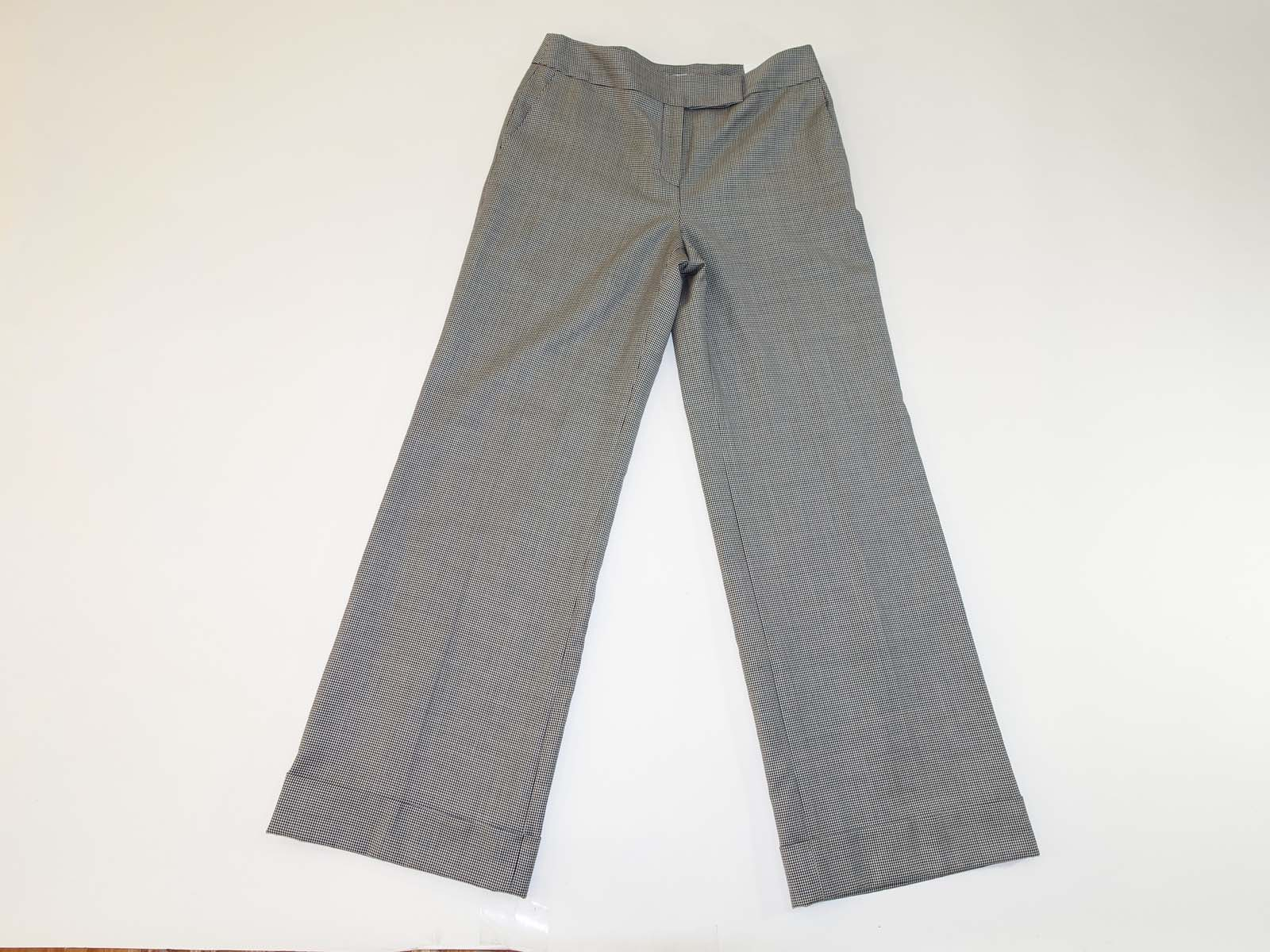 Ann Taylor LOFT Linen Canvas Wide Leg Pants in Marisa Fit Size 4 6 Various Colo